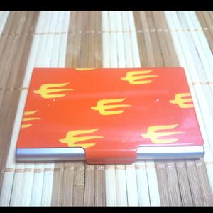 艦これデザインカードケース/名刺ケース【漣】(塗装品)