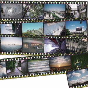 写ルンです30周年記念合同写真集
