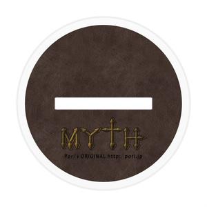 創作『MYTH』マグニティス アクリルフィギュア