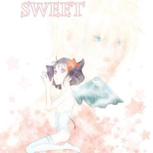 【クリックポスト】SWEET