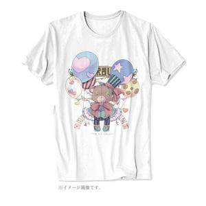 C92仕様:テディベアTシャツ