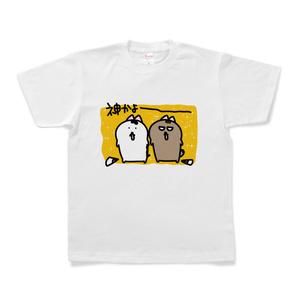 神かよーTシャツ