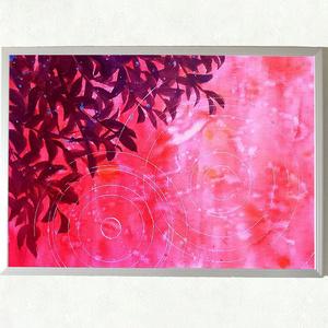 A4イラストカード