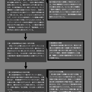 ゼロから始める型月ワールド【型月簡易ガイドブック】
