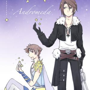 【DFF/バツスコ】Andromeda