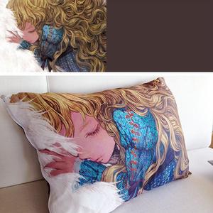 枕カバー 「安眠まくら」