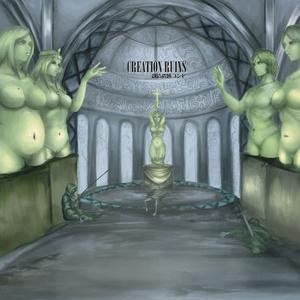Creation Ruins -創造遺跡コンピ-