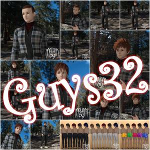 Guys32