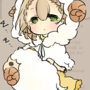 いばら姫🐑/シノアリス