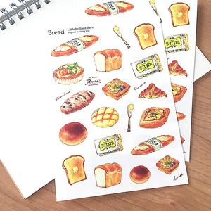 マスキングシール-Bread