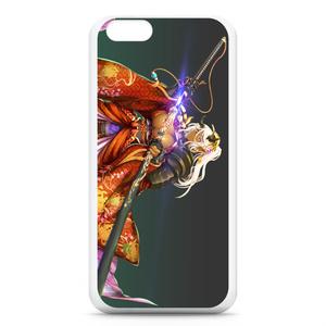 女鬼武者 iphone6 ケース