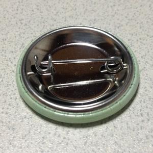 【雑貨】缶バッジ:かとりにゃんこう:こいのぼり #Antique style