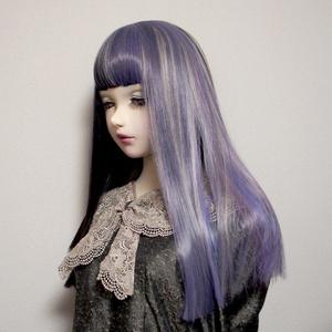 『half-galaxy』LULUiDOLL original wig