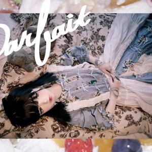 『Parfait』橋本ルルセカンド写真集