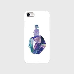 iPhoneケース/宝石