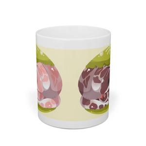 【マグカップ】おもちレティック