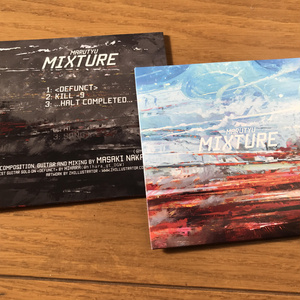 Mixture I (Physical CD版)