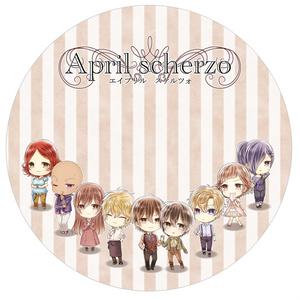 April scherzo
