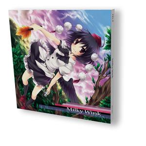 FELT-001 Milky Wink【DL版】