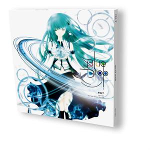 FELT-004 BlueDrop【DL版】