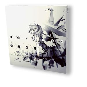 FELT-005 Rebirth Story【DL版】【ベスト盤】