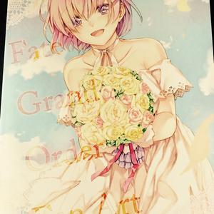 """''Fate Grand Order Fan Art"""" イラスト集セット"""