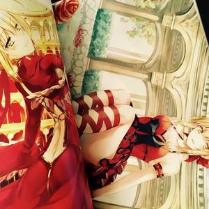 Fate Grand Order Fan Art イラスト集