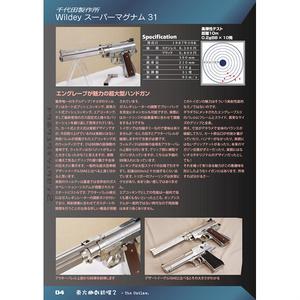 東方幽戯銃撰2