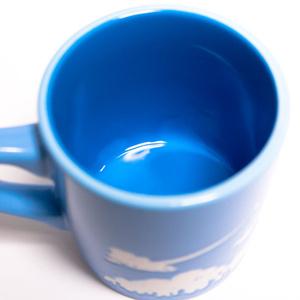空(そら)のマグカップ