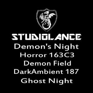 【スタジオランス BGM素材 Demon's Night】