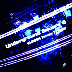 Underground Square 6 -DJMAX Remix Trilogy-