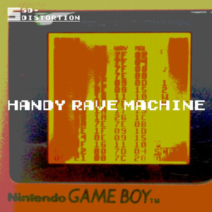 Handy Rave Machine