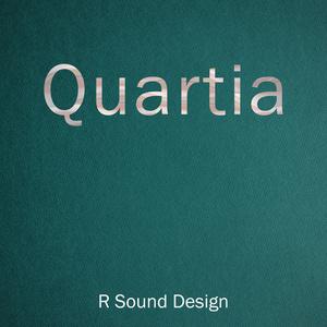 【特典付き先行予約受付中】Quartia