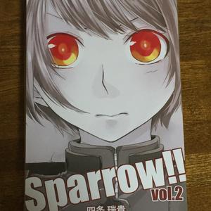 Sparrow!! vol.2