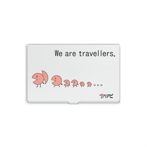 プリデビ・カードケース