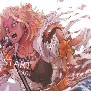 RE:START vol.01