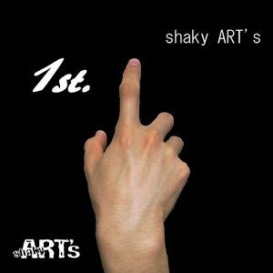 shaky ART's 1st