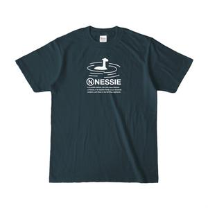 ネッシーTシャツ