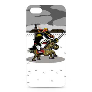 ペンギン竜騎兵 iPhone5