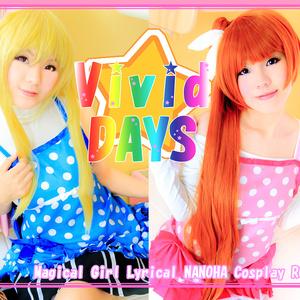 【DVD版】ViVid DAYS