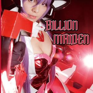 【DVD版】BILLION MAIDEN