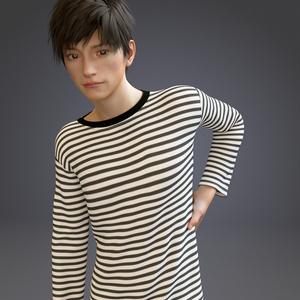 衣装セット1 for G3M