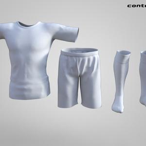 fb uniform for G3M