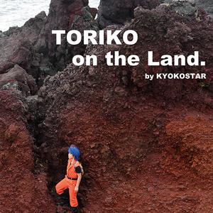 トリコ コスプレ写真集「TORIKO on the Land.」