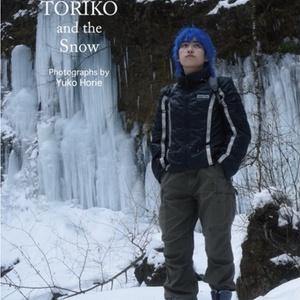 トリココスプレ写真集 「TORIKO in the Snow」