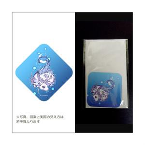 モバイルクリーナー【ドラゴン:青】