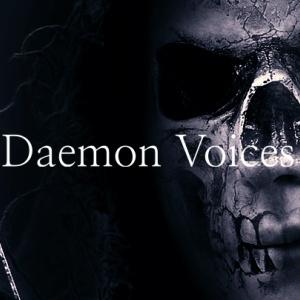 【Kontaktライブラリ】Daemon Voices