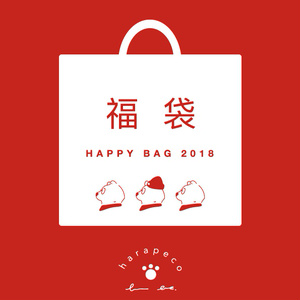 HAPPY BAG 2018