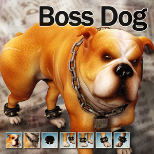 Boss Dog for CL-Dog