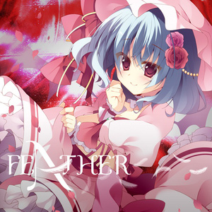 FEATHER (CD / DL)